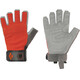 Black Diamond Crag Half-Finger Gloves grey/orange